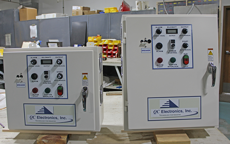 qc power supply